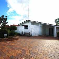 Rental info for 3 Seperate Living Areas - Air-con - New Bathroom - Private Yard & Alfresco! in the Stafford area