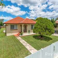 Rental info for Stucco Stunner - Start packing in the Brisbane area