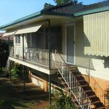 Rental info for 2 BEDROOM DUPLEX - CONVENIENTLY LOCATED in the Brisbane area