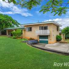 Rental info for Huge Family Home with Lawn Maintenance Included in the Everton Hills area