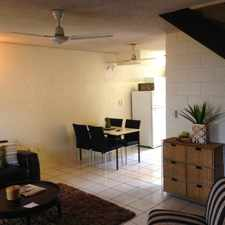 Rental info for Prime Position Opposite Stockland Shopping Centre in the Townsville area