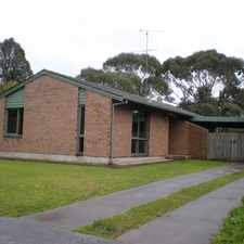 Rental info for Brick home in cul-de-sac in the Mount Gambier area