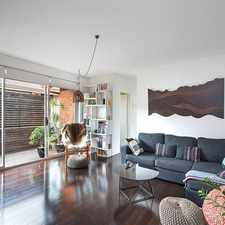 Rental info for Deposit taken - Fully renovated top floor two bedroom unit! in the Sydney area