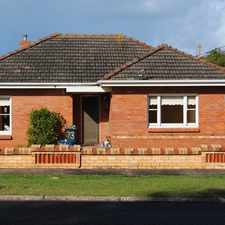 Rental info for Well Presented Two Bedroom Home