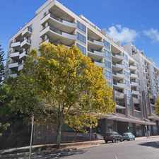 Rental info for Furnished 2 Bedroom Unit in the Wollongong area