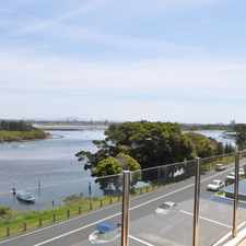 Rental info for REGATTA APARTMENT in the Forster - Tuncurry area