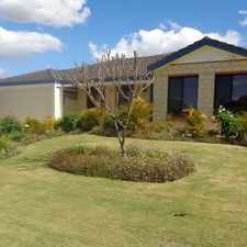 Rental info for Beautiful Family Home, View Today to see for yourself in the Huntingdale area