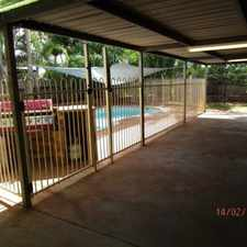 Rental info for Pool, shed, renovated top to bottom and in between!