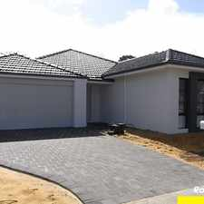 Rental info for MUST SEE 4 BEDROOM FAMILY HOME