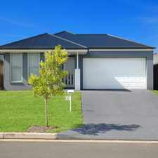 Rental info for Modern Family Living in the Wollongong area