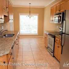 Rental info for 1716 Springhill Place Unit
