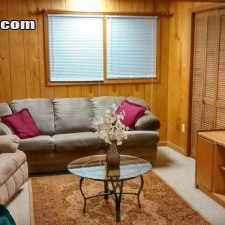 Rental info for Studio Bedroom In Oconee County
