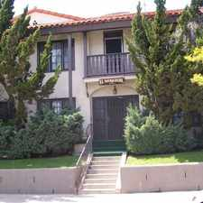 Rental info for 3802 Centre St in the Hillcrest area