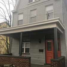 Rental info for 145 Meridan Street in the Duquesne Heights area