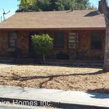 Rental info for 1842 2nd St in the 94519 area
