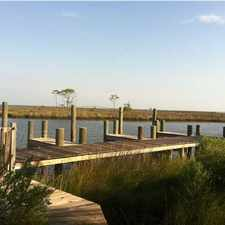 Rental info for 3 bedrooms House - Bayou Heron condominium.