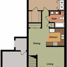 Rental info for 2 bedrooms Apartment in Brillion