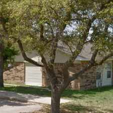 Rental info for Brownwood, Great Location, 1 bedroom Apartment. Pet OK!