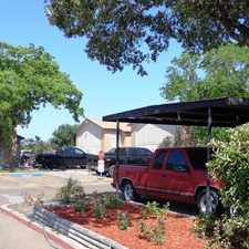Rental info for 776 sq. ft. Apartment, $725/mo - must see to believe. Carport parking!