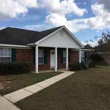 Rental info for House for rent in Robertsdale.