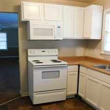 Rental info for Charming 3 bedroom, 2 bath
