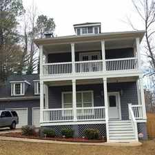 Rental info for Super Cute! House for Rent. Pet OK! in the Carroll Heights area