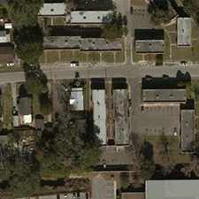 Rental info for Bright Jacksonville, 2 bedroom, 1 bath for rent in the San Marco area