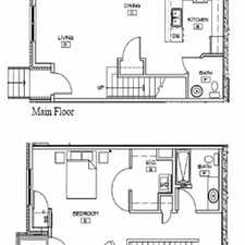 Rental info for 1st Month Free Special. in the Longfellow area