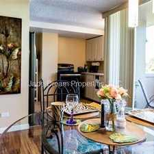Rental info for Bayshore Towers 2 Bedroom, 2 Bathroom & Fully Furnished