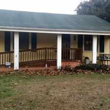 Rental info for Cute 2 bed 2 full bath home located in the center of Opelousas, LA.