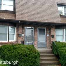Rental info for 410 Eleanor St