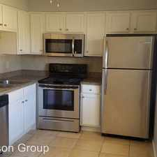 Rental info for 1925 E Hayden Lane in the Tempe area