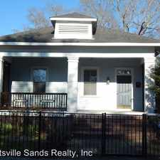 Rental info for 2009 Wrightsville Avenue