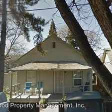 Rental info for 1406 W 7th St