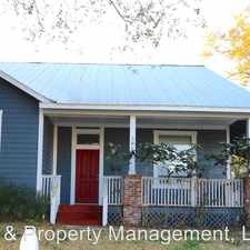 Rental info for 3014 N TAMPA ST in the Tampa Heights area