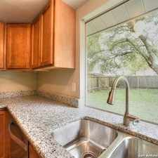 Rental info for BEAUTIFUL ONE STORY HOME! in the Lakeside area