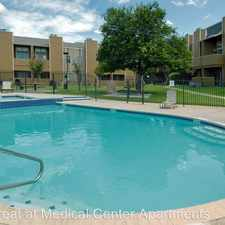 Rental info for 6101 Whitby Road in the Alamo Farmsteads area