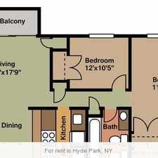 Rental info for Hyde Park - 2 bedrooms - come and see this one.