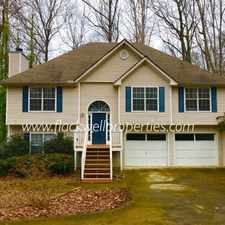 Rental info for Spacious 5Bed home with private backyard