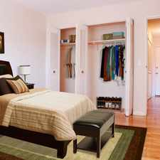 Rental info for 4 Adams Street in the Ashmont area
