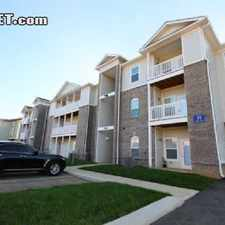 Rental info for $1249 2 bedroom Apartment in Other Davidson County in the Four Corners area