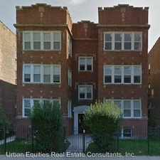 Rental info for 4635 N. Lawndale #2N in the Ravenswood area