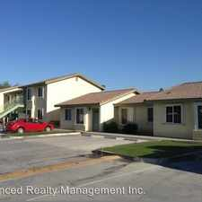 Rental info for 253 Stine Rd in the Bakersfield area