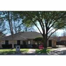 Rental info for 922 Kingston Dr in the Fort Worth area