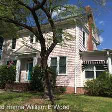 Rental info for 3916 Gosnold Avenue in the 23508 area