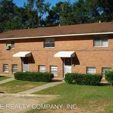 Rental info for 1449 BOWIE AVENUE APT A