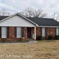 Rental info for 3634 Hiers Blvd