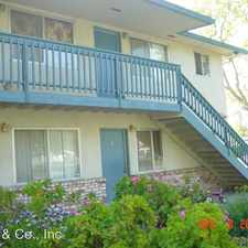 Rental info for 7810 HANNA STREET #1 in the Gilroy area