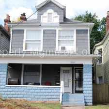 Rental info for 2BD/1BA Apartment in the Louisville-Jefferson area
