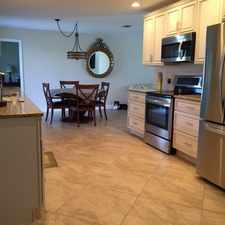 Rental info for 680 Poinsetta Drive